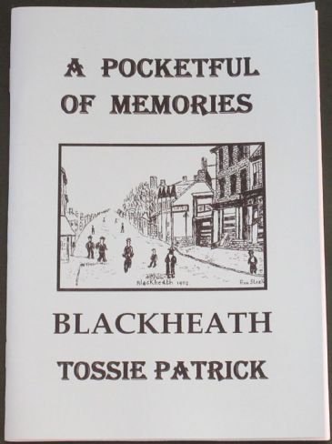 Blackheath, by Tossie Patrick